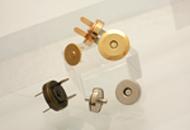 Magnetic locks